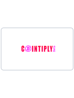 Cointiply | Криптокран