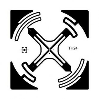 TRACE TH24 HamTrace RFID-метка