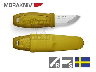 Нож Morakniv Eldris Yellow