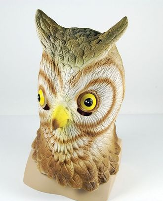 Маска Совы (mask of owl)
