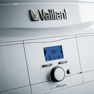 Vaillant atmoTEC plus VU 280/5-5  panel