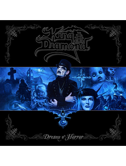 KING DIAMOND - Dreams Of Horror 2- CD