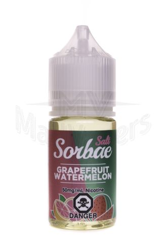 SORBAE SALT - Grapefruit Watermelon