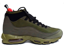 Nike Air Max 95 Sneakerboot хаки