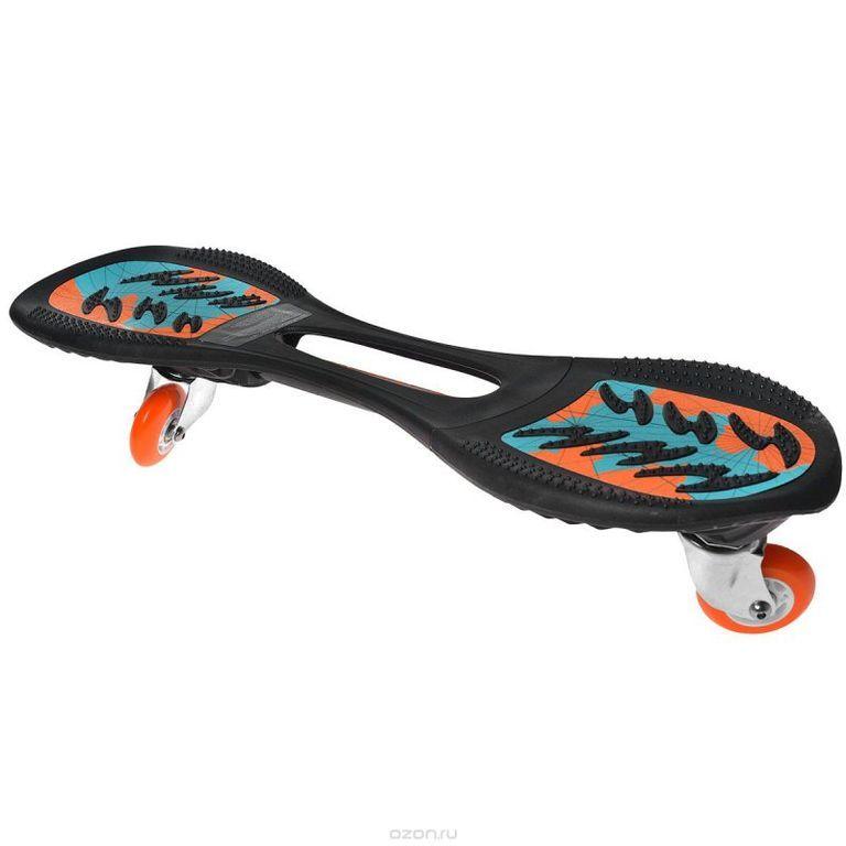 картинки двухколесный скейт