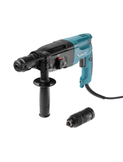 Перфоратор Makita HR2450FT, б у Makita HR2450FT, аренда перфоратора Makita,