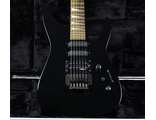 Charvel Jackson SDK 110 1987 Mahogany Japan Black