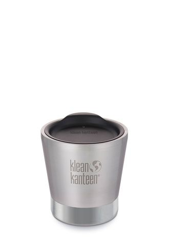 Термостакан Klean Kanteen Tumbler 8oz (237мл) Brushed Stainless