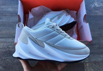 Кроссовки Adidas Sharks Gray/White