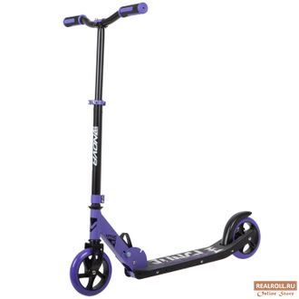 NOVATRACK JUNGLE 145 PRO (Фиолетовый)