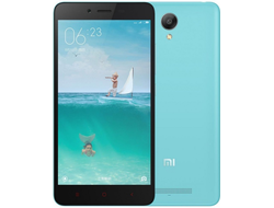 Xiaomi Redmi Note 2 16gb Blue (Global)