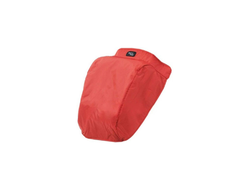 Накидка на ножки Valco baby Boot Cover Snap 4 — Carmine red