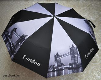 зонт Лондон, London umbrella
