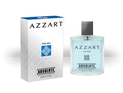 Azzart Absolute for men - Delta Parfum