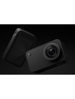 Экшн-камера Xiaomi MiJia 4K Action Camera International