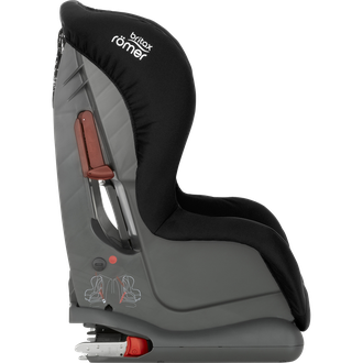 Britax Roemer Duo Plus Cosmos Black