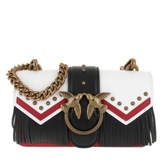 Pinko Love Mini Bag Mini Tricolor