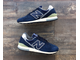 Кроссовки New Balance 996 All Blue