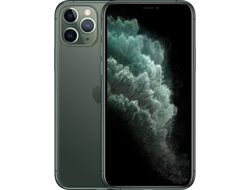 iPhone 11 Pro 64gb Midnight Green - MWC62RU/A - Ростест