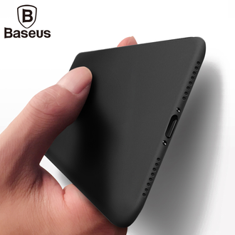 Чехол BASEUS Ultra Slim, iPhone 7 Plus