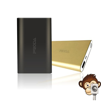 Power Bank 12000 mAh Remax Proda Jane-1