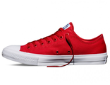 Кеды Converse Chuck Taylor All Star II Красные
