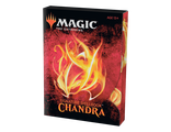 MTG: Signature Spellbook. Chandra