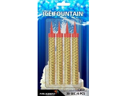 Фонтан для торта ICE FOUNTAIN MF-004 MAXSEM | Neva-Salut.com