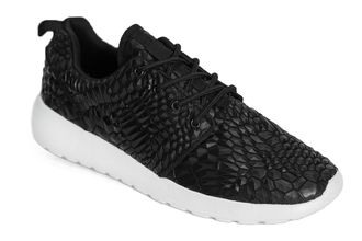 Nike RosheRun One DMB Back-white арт.F119