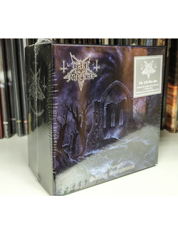 DARK FUNERAL 25 Years of satanic symphonies BOX SET