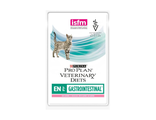 Pro Plan Про План Veterinary Diets EN Gastrointestinal с Лососем для кошек при патологиях ЖКТ пауч 85г