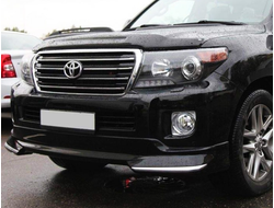 Обвес Urban Sport Toyota Land Cruiser 200 2012-2015