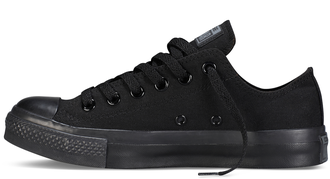 converse chuck taylor all star black monochrome 01