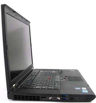LENOVO THINKPAD W520 бу