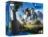 РlayStation 4 (EUR СUH-2016B) Slim (1TB)+Horizon Zero Dawn