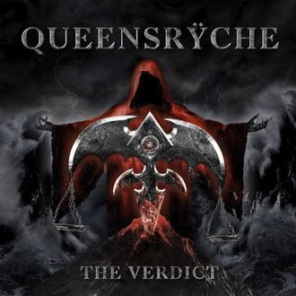 Queensryche - The Verdict CD