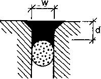 Клей герметик CASCO GOLVFOG