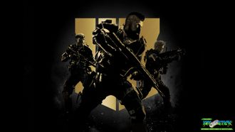 Call of Duty: Black Ops IIII (ReSale)[PS4, русская версия]