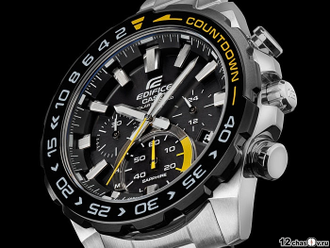 Часы Casio Edifice EFS-S550DB-1AVUEF