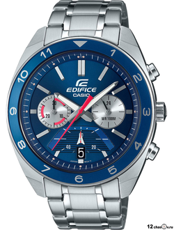 Часы Casio Edifice EFV-590D-2AVUEF