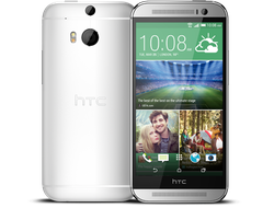 Купить HTC One M8 32GB в СПб