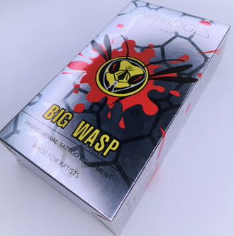 Картридж Big Wasp Prestige 1005RL