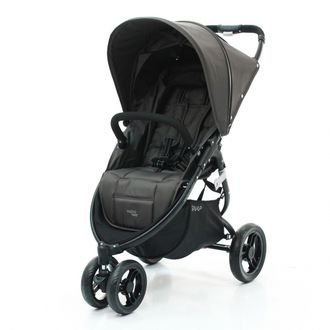 Коляска Valco Baby Snap 3 — Dove Grey