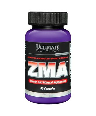 ZMA Ultimate Nutrition 90 caps