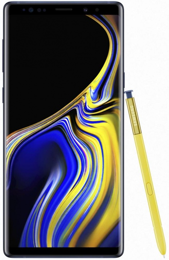 Samsung Galaxy Note 9 128Gb SM-N960F