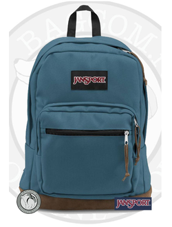 Рюкзак Jansport Right Pack Captain Blue