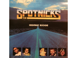 The Spotnicks. Highway boogie