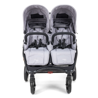 Valco Baby Snap Duo Fire Red