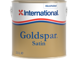ЛАК GOLDSPAR SATIN (0.375; 0.75; 2.5 ЛИТРА)