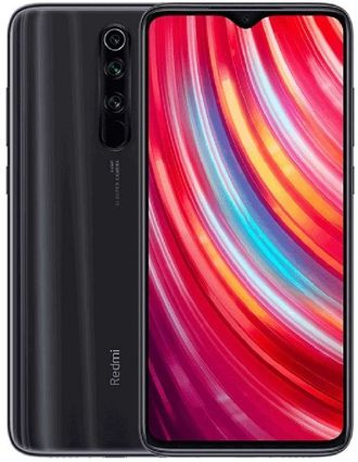Xiaomi Redmi Note 8 Pro 6/64Gb Grey (Global)